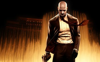 Video Game - Hitman Wallpapers and Backgrounds ID : 4072
