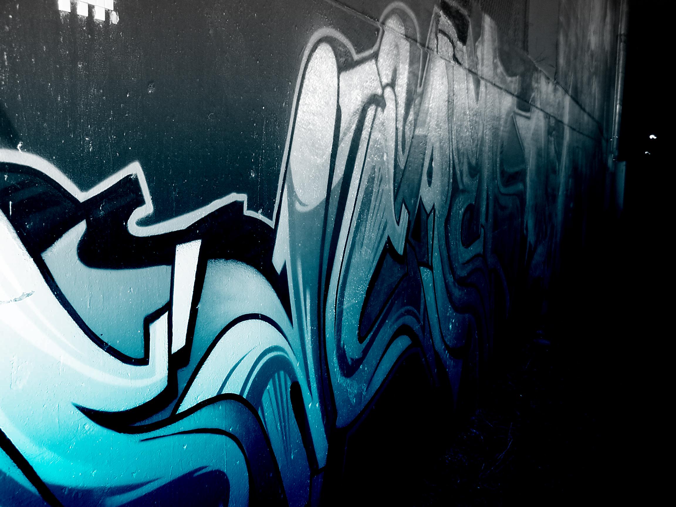 Graffiti art wallpaper - Hd Wallpaper Background Id 42820 2304x1728 Artistic Graffiti