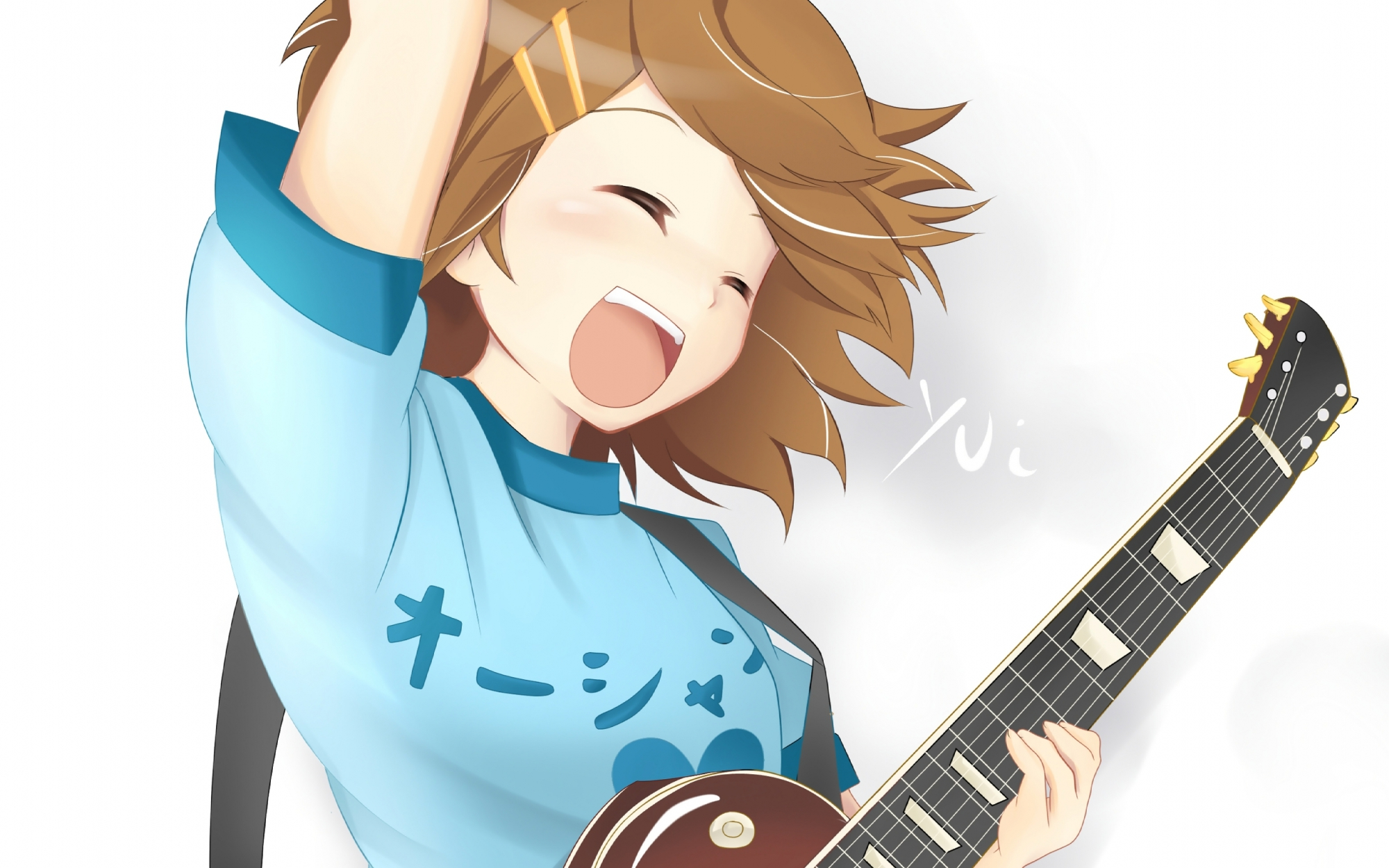 363 Yui Hirasawa HD Wallpapers