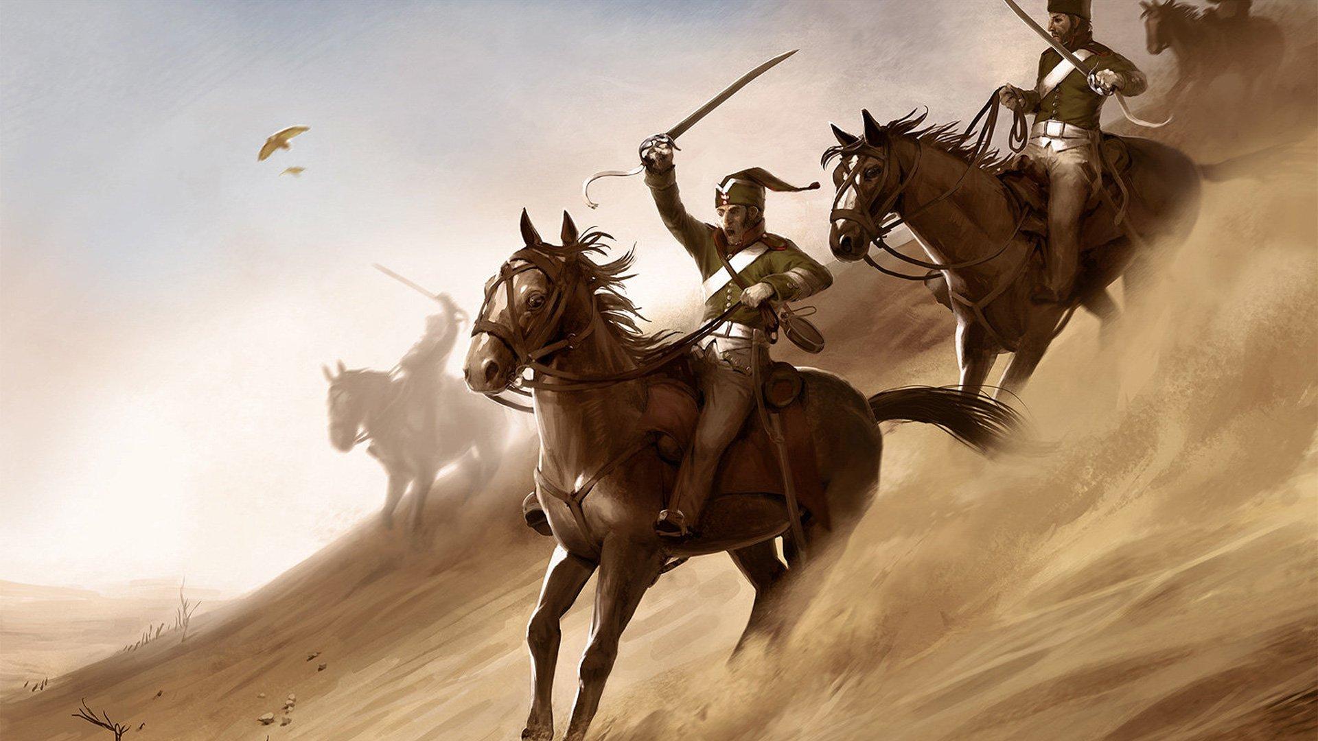 Napoleon Total War Fondo De Pantalla Hd Fondo De