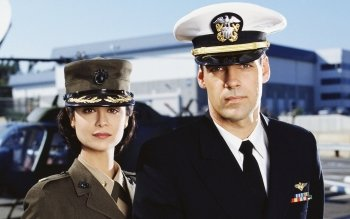 TV Show - Jag Wallpapers and Backgrounds ID : 434092