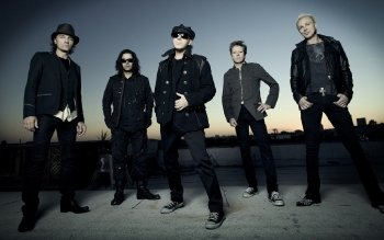 Musik - Scorpions Wallpapers and Backgrounds ID : 434290