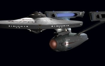 Sci Fi - Star Trek Wallpapers and Backgrounds ID : 434611