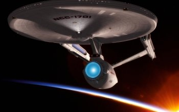 Sci Fi - Star Trek Wallpapers and Backgrounds ID : 434620