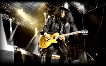 Music - Slash Wallpapers and Backgrounds ID : 434765