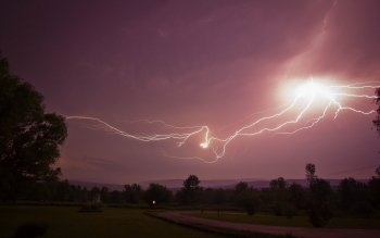Photography - Lightning Wallpapers and Backgrounds ID : 434879
