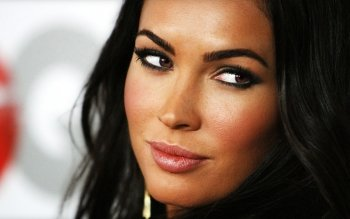Celebrity - Megan Fox Wallpapers and Backgrounds ID : 435425