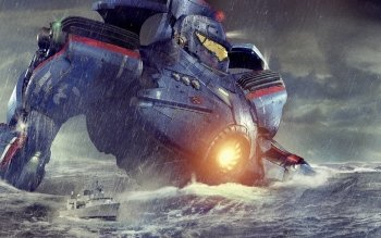 Films - Pacific Rim Wallpapers and Backgrounds ID : 435557