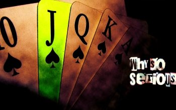 Spel - Poker Wallpapers and Backgrounds ID : 435575