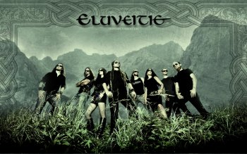 Musik - Eluveitie Wallpapers and Backgrounds ID : 435659