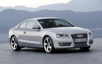 Fordon - Audi Wallpapers and Backgrounds ID : 435710