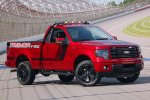 Preview Ford F-150 Tremor