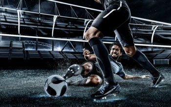 Sports - Soccer Wallpapers and Backgrounds ID : 436412