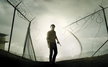 Televisieprogramma - The Walking Dead Wallpapers and Backgrounds ID : 436560