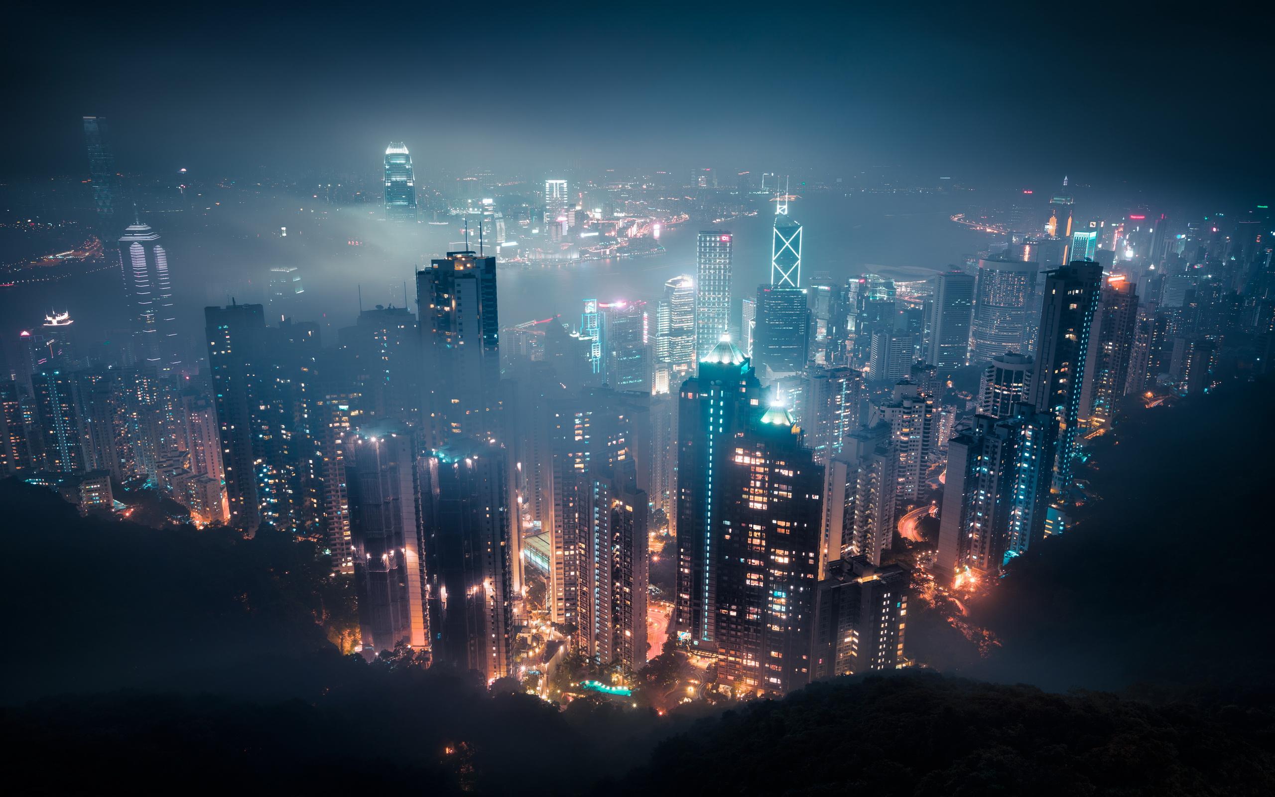 hong kong computer wallpapers desktop backgrounds