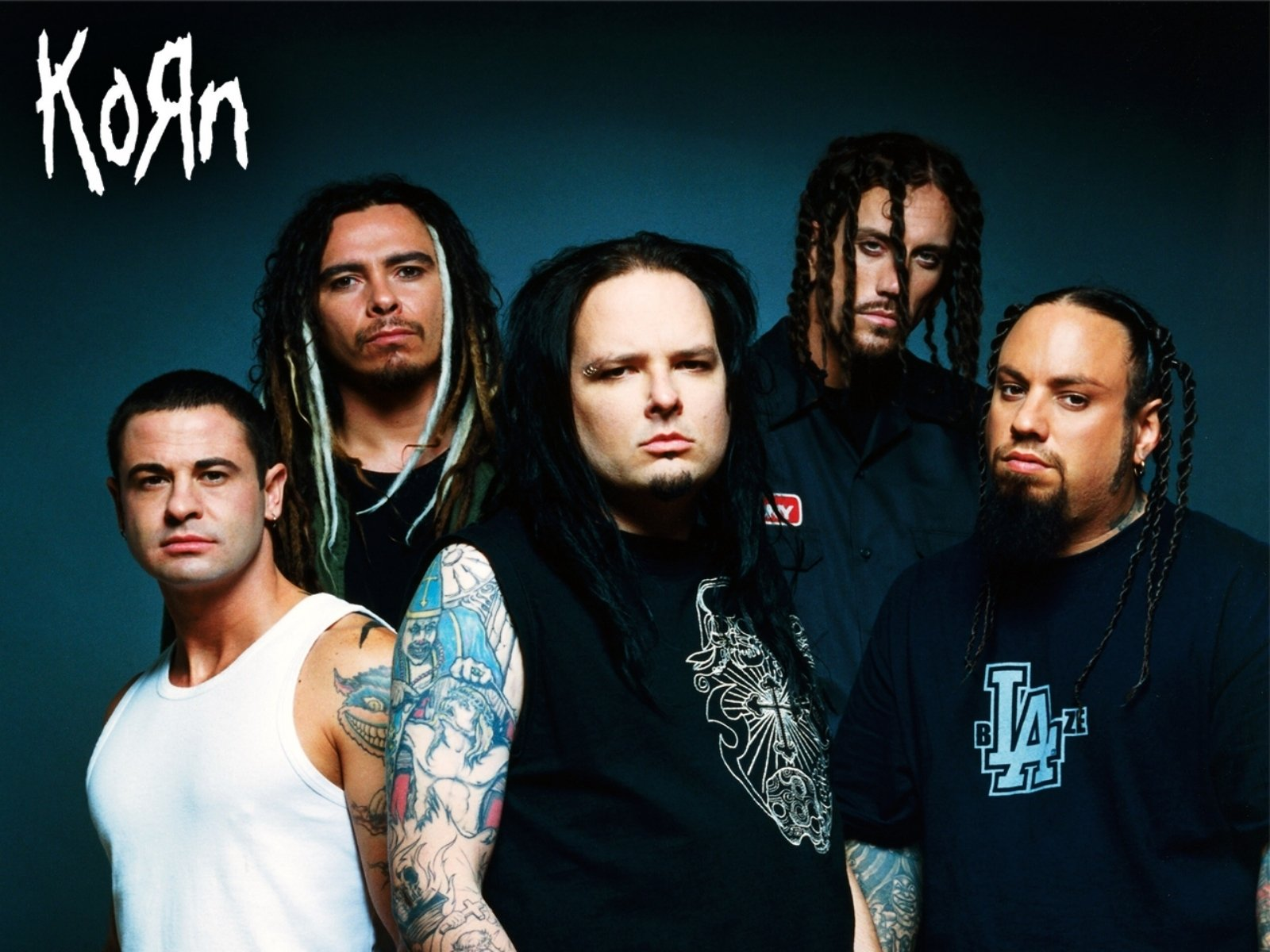 20 Korn Hd Wallpapers Background Images Wallpaper Abyss