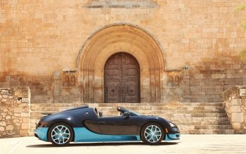 Vehículos - Bugatti Veyron Wallpapers and Backgrounds ID : 437014