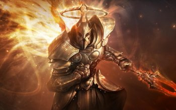 Video Game - Diablo III Wallpapers and Backgrounds ID : 437205