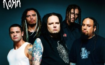 Music - Korn Wallpapers and Backgrounds ID : 437560