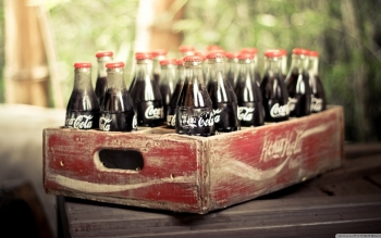 Products - Coca Cola Wallpapers and Backgrounds ID : 437565