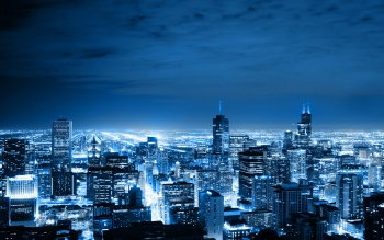 Man Made - Chicago Wallpapers and Backgrounds ID : 437711