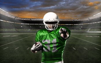 Sports - Football Wallpapers and Backgrounds ID : 437789