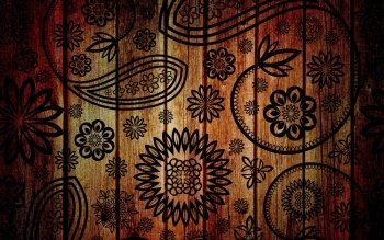 Pattern - Wood Wallpapers and Backgrounds ID : 437997