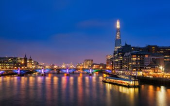Man Made - London Wallpapers and Backgrounds ID : 438170