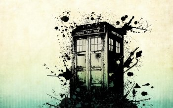 Televisieprogramma - Doctor Who Wallpapers and Backgrounds ID : 438676
