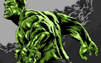 Комиксы - Hulk Wallpapers and Backgrounds ID : 438768