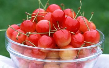 Alimento - Cherry Wallpapers and Backgrounds ID : 438897
