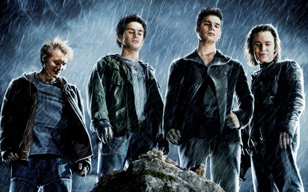 Movie The Covenant HD Wallpaper   Background Image
