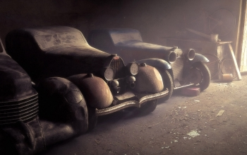 Vehículos - Old Car Wallpapers and Backgrounds ID : 439248