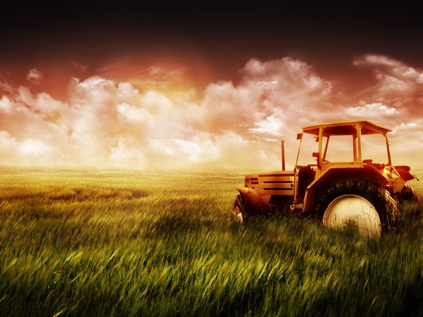 farm tractor wallpaper viewing gallery