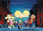 Preview Hey Arnold!
