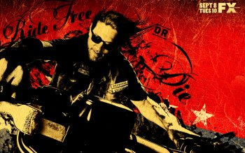 Televisieprogramma - Sons Of Anarchy  Wallpapers and Backgrounds ID : 440334