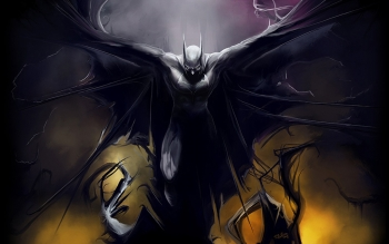 Comics - Batman Wallpapers and Backgrounds ID : 44050