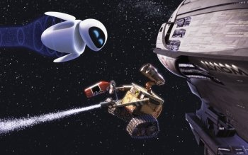 Film - Wall·E Wallpapers and Backgrounds ID : 44060