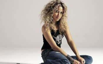 Muzyka - Shakira Wallpapers and Backgrounds ID : 440915