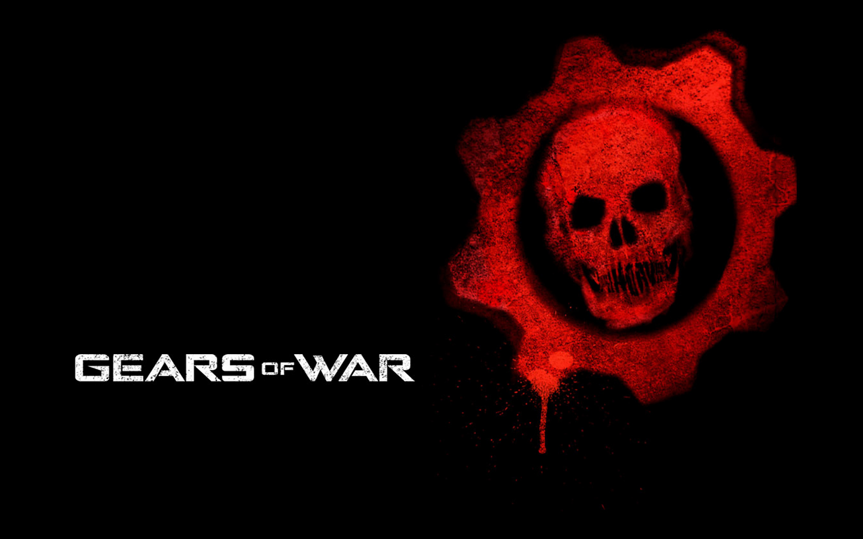 how to change the margin on gears of war 4
