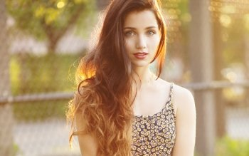Women - Emily Rudd Wallpapers and Backgrounds ID : 441397