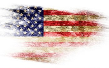 Man Made - American Flag Wallpapers and Backgrounds ID : 441504