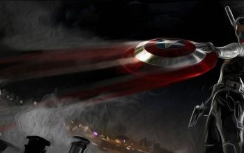 Movie - Captain America Wallpapers and Backgrounds ID : 441751