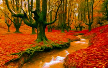 Earth - Autumn Wallpapers and Backgrounds ID : 441832