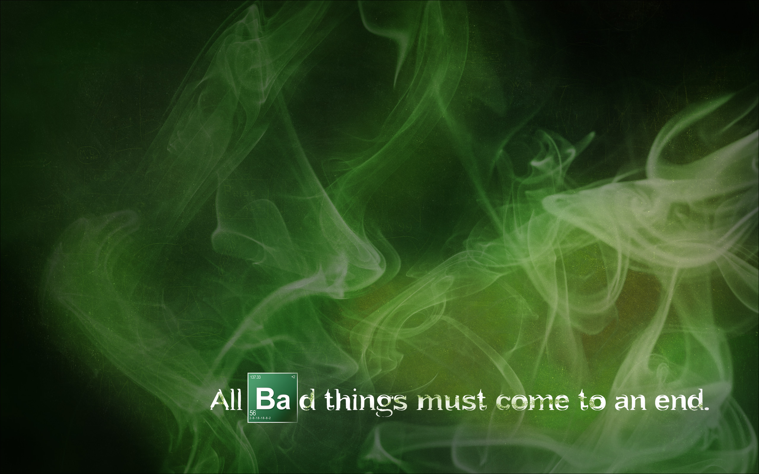 Breaking Bad HD Wallpaper | Background Image | 2560x1600 ...