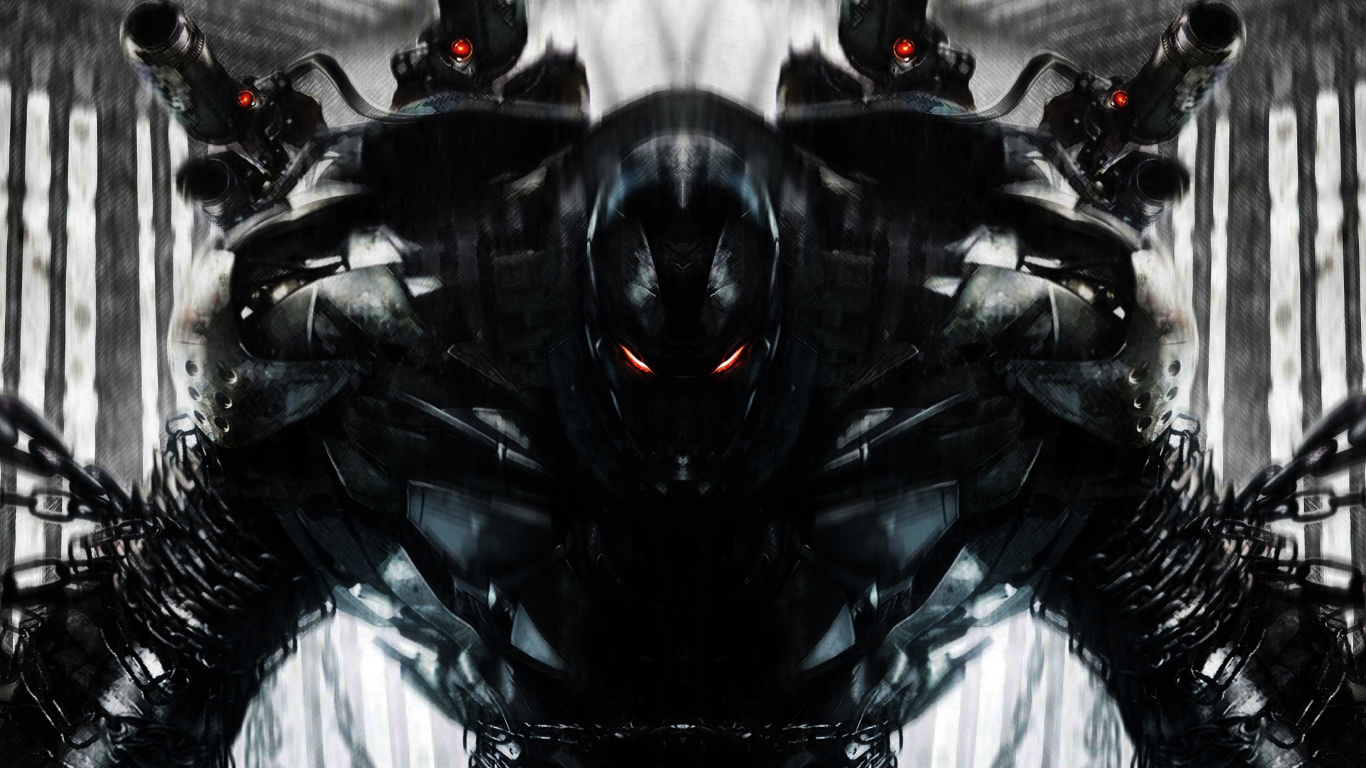 War Machine HD Wallpaper | Background Image | 1920x1080 | ID