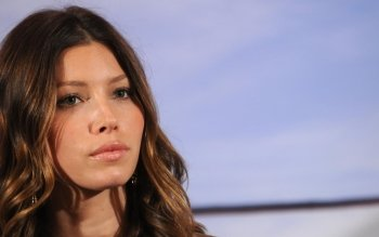 Celebrity - Jessica Biel Wallpapers and Backgrounds ID : 442447