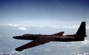 Militär - Lockheed U-2 Wallpapers and Backgrounds ID : 442761