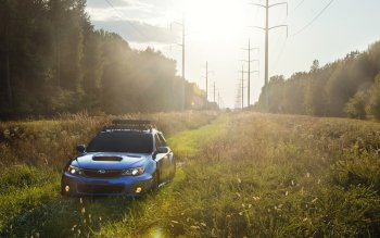 Vehicles - Subaru Wallpapers and Backgrounds ID : 442784