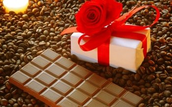 Food - Chocolate Wallpapers and Backgrounds ID : 442902